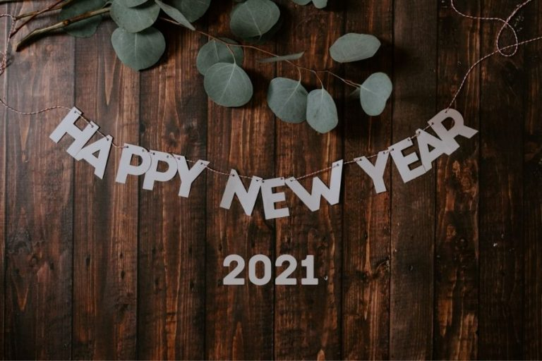 4 Big Changes in the New Year
