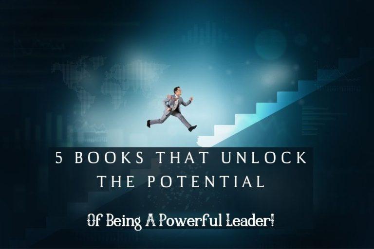 Powerful leader
