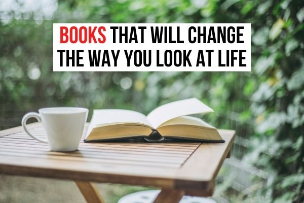 Books That Will Change The Way